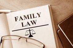 Information on all aspects of family law and how to get a divorce without the courts.
