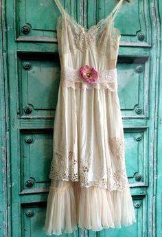 Reserved for Christina whisper pink & white by mermaidmisskristin