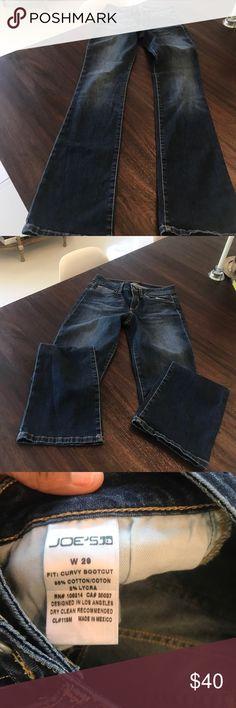 Joe's Jeans Size 29 Joe's Jeans Jeans Flare & Wide Leg