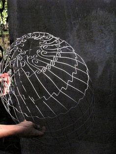 1000 images about gardening on pinterest garden cloche for Garden cloche designs