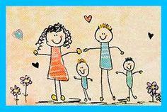 Mi Sala Amarilla: La familia.Secuencia de actividades