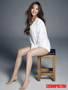 "Cosmic Girls Show Off Their Long Beautiful Legs for ""Cosmopolitan""   Koogle TV"