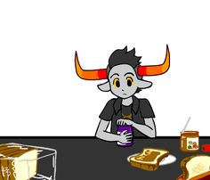 THAT'S. SO. CUTE. but i thought gamz was <> with karkat? *though it failed. i thought gamz and tavs wore like... <3