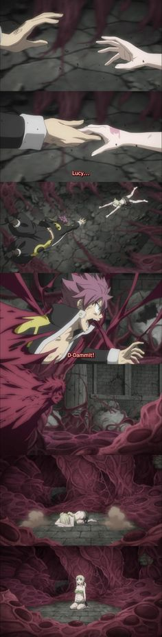 "- hey guys some of favorite fairytail moments come from actual moments taken from the anime and manga I've been trying really hard to find more but haven't. If y'all find any fairytail moments plz let me know and I can invite you to post on my ""Fairytail Moments"" board it would make me super happy! Thnxxxx"