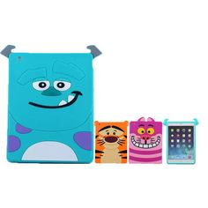 Now Available #fashion #shopping: 3D Cartoon Monste... Check it out here! http://giftery-shop.com/products/3d-cartoon-monsters-university-tigger-sulley-cheshire-cat-soft-silicon-funda-case-for-ipad-2-3-4-air-1-air25-6-mini-1234-coque?utm_campaign=social_autopilot&utm_source=pin&utm_medium=pin