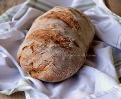 Il pane semplice ... sapore di nonna !