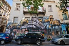 Visit Greece   Em. Benaki Str. Athens  © Skoulas