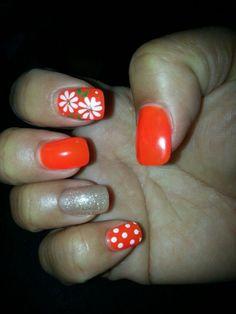 Summer Nail Design 8