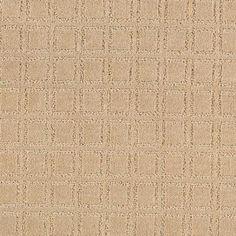 Carpet Sample - Seafarer - Color Nutria Pattern 8 in. x 8 in.