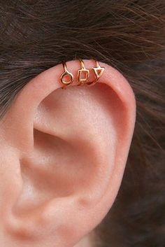 18 Adorable Earrings For Women Without Pierced Ears