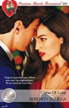 """Read Chapter 1 from the story Curse Of Love (Published under PHR) by MsSummerWriter (Serenity Zullega) with reads. Chapter 1 """"IT."""