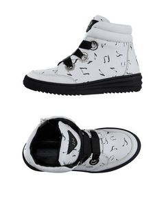 High-Tops Mimisol Girl 3-8 years on YOOX.COM. The best online selection of High-Tops Mimisol. YOOX.COM exclusive items of Italian and international designers - Secure payments