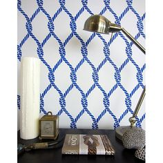 NEW! - Perfect Catch Allover Stencil Pattern - reusable stencil patterns for walls just like wallpaper - DIY decor on Etsy, $48.63 CAD