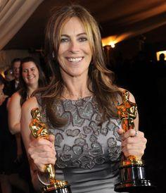 Kathryn Bigelow's Oscar Win