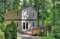 Cabin vacation rental in Burnsville from VRBO.com! #vacation #rental #travel #vrbo