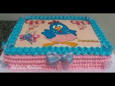 Decoração da Galinha Pintadinha - YouTube 1st Birthdays, 2nd Birthday, Ideas Para, Party Time, Icing, Diy And Crafts, Bolo Moana, Food, Youtube