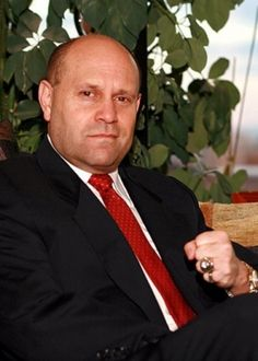 Pentagon Hires Anti-Conservative Activist Who Branded Fundamentalists as 'Christian Monsters' Mikey Weinstein - founder of the MRFF in this undated photo.