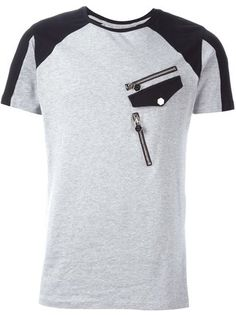 Shop Philipp Plein 'Hidden' T-shirt in Wellens Men from the world's best independent boutiques. Logo Moda, Polo Shirt Design, Camisa Polo, Mens Fashion Suits, Unique Outfits, Boys T Shirts, Shirt Shop, Swagg, Shirt Outfit