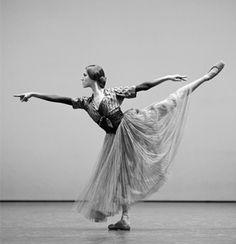 Héloïse Bourdon - Ballet de l'Opéra National de Paris