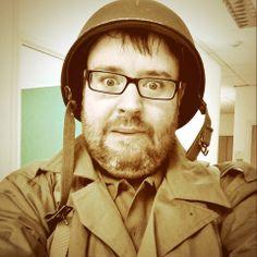 Simon Honeydew (SimonHoneydew) on Twitter