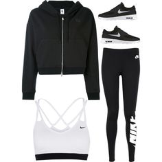 One of those days. The Effective Pictures We Offer You About sporty outfits chic A quality pictur Swag Outfits For Girls, Cute Lazy Outfits, Teen Fashion Outfits, Sporty Outfits, Teenager Outfits, Mode Outfits, Dance Outfits, Dance Practice Outfits, Cute Athletic Outfits