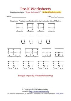create custom letter tracing worksheets making the kids happy pinterest letter tracing. Black Bedroom Furniture Sets. Home Design Ideas