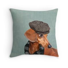 I found this dachshund design on redbubble and I LOVE IT! This post contains affiliate links and I will be compensated if you make a purchase after clicking on my links. Dachshund Quotes, Dachshund Art, Dachshund Puppies, Dachshunds, Daschund, Batman Dog Costume, Weenie Dogs, Doggies, Dog Costumes