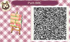 "vandoriaforest: ""Because of popular demand, I am posting the full path set I made for my town! ✿ ✿ ✿ The acronym in each title stand for the kind of border the tile has, e.g., Path TLC is the top left corner tile. Feel free to use these paths in your..."