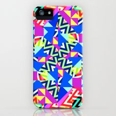 New: Mix #268 iPhone Case by Ornaart - $35.00