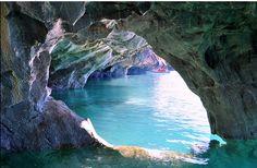Caribbean Coast Cave