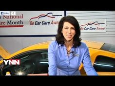 How long has it been since you lifted the hood of your car? If youre like most of us, its been too long. Studies show that nine out of ten vehicles on the road have something wrong with them. As April is National Car Care Month, YNNs Car Coach Lauren Fix tells us what we need to check-up on.  Finding a free Car Care Month check-up lane can he...