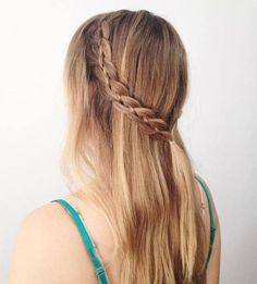 Hairstyles 2017 Four Strand Braided Hairstyles for,You are in search of fairly, difficult braids? Well, you might be in the correct place, since at this time we're going to discover some 4-strand braid...