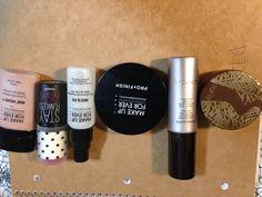 Oily skin arsenal