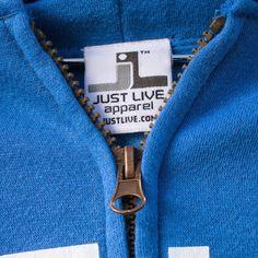 Just Live Brand