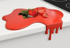 Kitchen board-I Want one!!!!!
