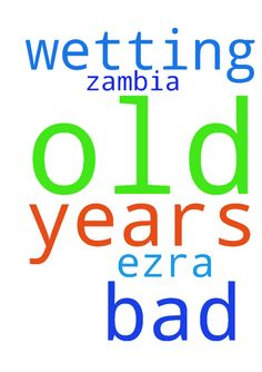 I am 15 years old and I am bad wetting - I am 15 years old and I am bad wetting please pray for me Ezra from zambia Posted at: https://prayerrequest.com/t/B94 #pray #prayer #request #prayerrequest