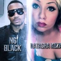 Don't Look Back feat Natasha Kozak by Ng Black on SoundCloud