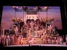 A magnificent spectacle of stars, scenery and choreography, this version of Verdi's Aïda is remastered from Sam Wanamaker's landmark production.  It features monumental performances by Luciano Pavarotti as Radames and Margaret Price in the title role.  The tensions which arise from Radames' love for Aida, a slave who is the daughter of the Ethio...