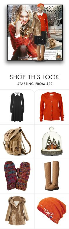"""""""#371"""" by monazor ❤ liked on Polyvore featuring WearAll, Tory Burch, Lord & Taylor, Billabong, Blowfish, WithChic, Keds and Uniqlo"""