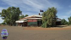 Between Menzies and Leonora (north of Kalgoorlie) is the Kookynie Hotel. Western Australia, Small Towns, Family History, Gazebo, Hotels, Bucket, Outdoor Structures, Outdoor Decor, Beauty