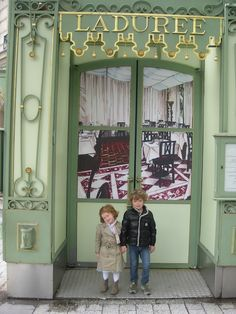 Traveling with kids in Paris make the city come alive in a different way. Kids in Paris experience delightful pleasures of a French childhood