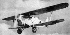 Kawasaki Ki-3 Type 93 Light Bomber