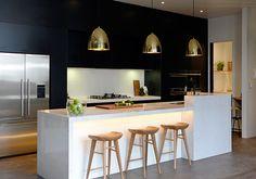 Michael & Carlene's Kitchen