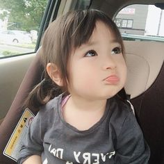 Baby clothes should be selected according to what? How to wash baby clothes? What should be considered when choosing baby clothes in shopping? Baby clothes should be selected according to … Cute Asian Babies, Korean Babies, Asian Kids, Cute Korean Girl, Cute Babies, So Cute Baby, Cute Kids, Mode Ulzzang, Ulzzang Kids