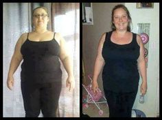 Check out Amy's journey so far....down 21 lbs!!!