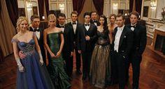 The Originals & The Vampire Diaries