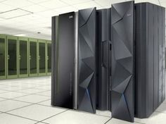 IBM place l'analytique Big Data Spark au cœur des mainframes It Management, Technology Management, Management Company, Windows 10, Encryption Algorithms, Router Switch, Server Room, Corporate Interiors, Computer Case