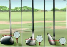How could you consistently make golf swings which get you low scores? Do your golf drills diligently. Below are just some of golf drills that will help Best Golf Clubs, Golf Clubs For Sale, Golf Slice, Golf Sport, Golf Push Cart, Golf Chipping Tips, Golf Practice, Golf Videos, Golf Instruction