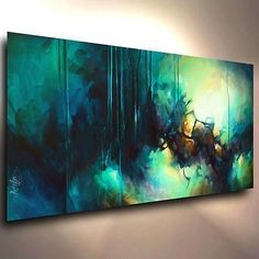 Abstract Art Paintings 153263193552059554 - Abstract-Art-Painting-modern-Contemporary-DECOR-Michael-Lang-certified-original Source by veryprivateart Acrylic Art, Acrylic Painting Canvas, Canvas Art, Abstract Canvas, Painting Abstract, Contemporary Abstract Art, Modern Art, Contemporary Decor, Contemporary Artists
