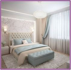 10 Of The Most Stylish Modern Bedroom İdeas Simple Bedroom Design, Luxury Bedroom Design, Home Room Design, Room Ideas Bedroom, Master Bedroom Design, Home Decor Bedroom, Living Room Decor, Stylish Bedroom, Modern Bedroom